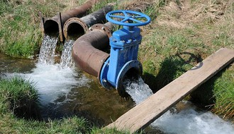 Novi namet za građane: Naknada za odvodnjavanje