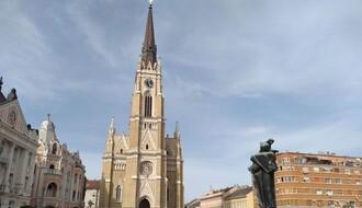 U Novom Sadu danas umereno oblačno sa najvišom dnevnom temperaturom oko 29 stepeni