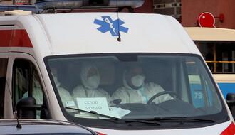 KORONA VIRUS: U Srbiji 6.978 novozaraženih, preminuo još 51 pacijent
