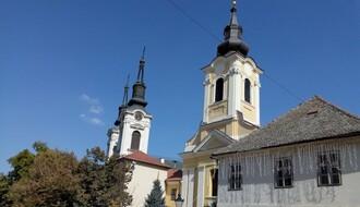 Sveštenik iz Sremskih Karlovaca osuđen jer je proneverio 98.500 evra