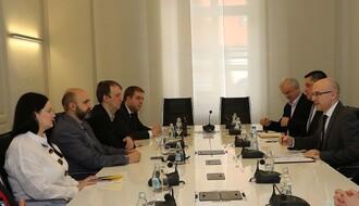 Predstavnici najveće ruske IT kompanije posetili Novi Sad