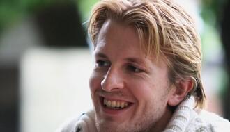 Semjuel Luis Bišop, baletan SNP: Englez koji je ljubav svog života pronašao u Novom Sadu