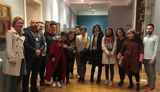 Novinari iz Kine posetili Novi Sad