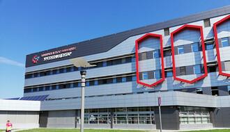 U Kliničkom centru Vojvodine blago povećan broj kovid pacijenata