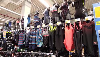 """PROVERILI SMO: Evo kakva je ponuda i koje su cene sportske opreme u """"Decathlonu""""(FOTO)"""