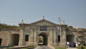 FOTO: Ovako izgleda obnovljena Beogradska kapija