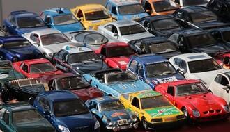 FOTO: Održan Sajam automobilčića u Novom Sadu