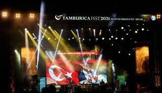 """FOTO i VIDEO: """"Tamburica fest 2021"""" zvanično otvoren na Petrovaradinskoj tvrđavi"""