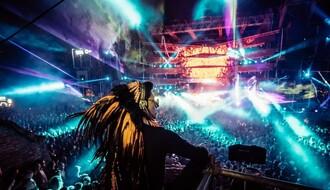 Kroz festivalske kapije sinoć prošlo više od 53.000 posetilaca: Večeras Guetta i Garrix (FOTO i VIDEO)