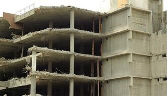 Napuštena gradilišta opasna po život