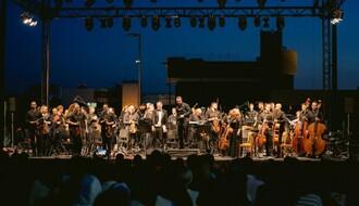 """FOTO: Operetske priče uz ovacije Novosađana zatvorile """"Pozornicu pod zvezdama"""""""