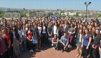 Dodeljene stipendije mladim talentima Novog Sada