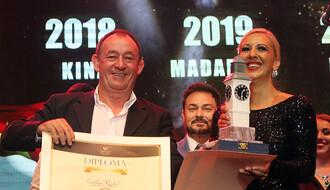 """FOTO: Uz narodnjake i proglašenje pobednika završen """"Tamburica fest 2021"""""""