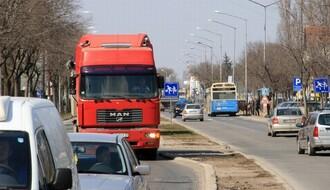 Počinje sanacija raskrsnice Kornelija Stankovića i Rumenačke ulice