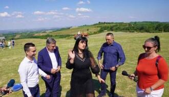 """BUKOVAC: Krajišnici održali """"Zavičajni zbor"""", prisustvovao i ministar Vulin (FOTO I VIDEO)"""