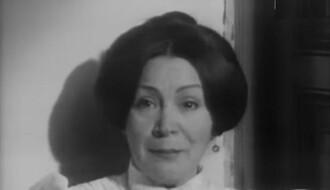 Preminula glumica Dara Čalenić