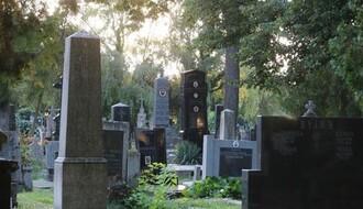Raspored sahrana i ispraćaja za ponedeljak, 10. avgust