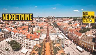 FOTO: Nedeljna preporuka novosadskih agencija za nekretnine