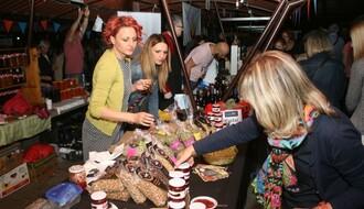 Četvrti Novosadski noćni bazar večeras na Ribljoj pijaci