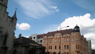 Vreme danas: Pretežno sunčano i malo svežije, najviša dnevna u NS do 34°C