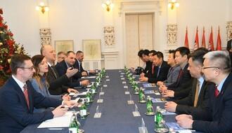 Privrednici i finansijski stručnjaci iz Kine posetili Novi Sad
