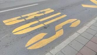 JGSP: Radovi na raskrsnici kod Futoške pijace menjaju trase pojedinih autobuskih linija