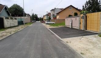 ZIG: Asfaltirano više ulica na teritoriji Grada