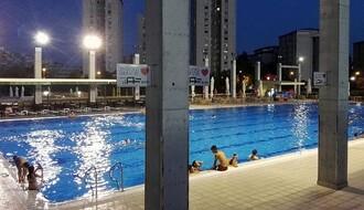 SPENS: Noćno kupanje se (ipak) ne ukida, smene će zavisiti od vremenskih uslova