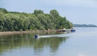 Utopio se u Dunavu kod Mačkovog spruda, još uvek se traga za telom