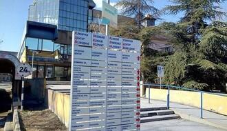 Broj kovid pacijenata u novosadskim bolnicama i dalje u blagom padu