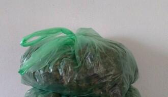 U tri akcije uhapšeno petoro: Policija u Novom Sadu zaplenila 3,5 kilograma marihuane