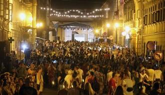 """Vremenske prilike pomerile održavanje """"Festivala uličnih svirača"""" za sledeću nedelju"""