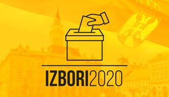 Izborna tišina počinje u ponoć, na glasačkom listiću za parlament 21 lista