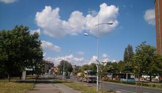 Vreme danas: Pretežno sunčano i umereno toplo, najviša dnevna u NS do 28°C