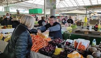 RZS: Domaći poljoprivredni proizvodi poskupeli 24 odsto