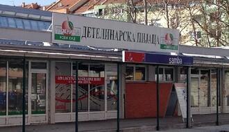 """JKP """"Tržnica"""": U sredu licitacija za tezge na gradskim pijacama"""
