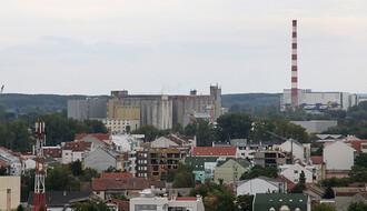 Oblačno i hladno danas i narednih dana u Novom Sadu