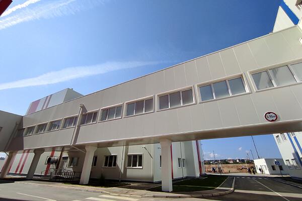 Povećan broj  kovid pacijenata  u bolnici na Mišeluku