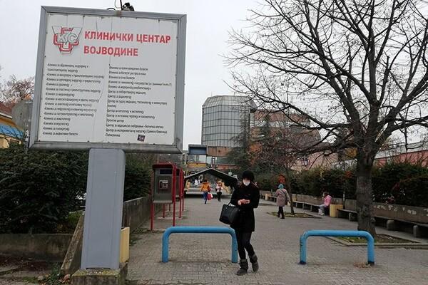 KOVID-19: Broj obolelih po gradovima u poslednja 24 časa
