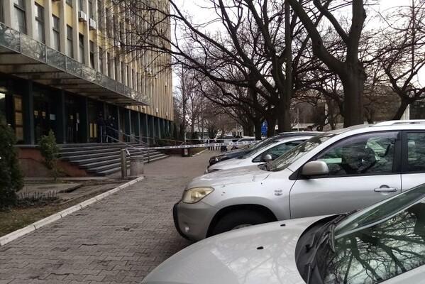 EPILOG: U sudu, nakon dojave, pronađena imitacija eksplozivne naprave