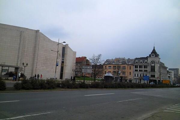 Vreme danas: Oblačno, hladno i kišovito, temperatura do 10°C