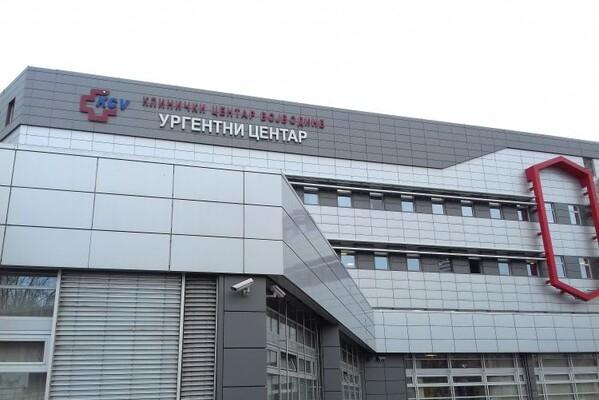 KOVID-19: Dva pacijenta u KCV-u u veoma teškom stanju, sve više novinarskih pitanja ostaje bez odgovora