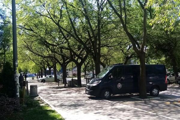 Hapšenja u Žablju i Temerinu zbog narkotika