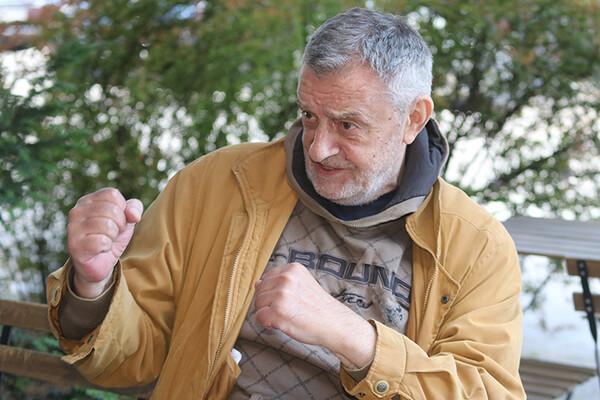Miodrag Mile Isakov: Uvek sam prvi išao da se bunim, da reagujem, a to sam debelo i platio