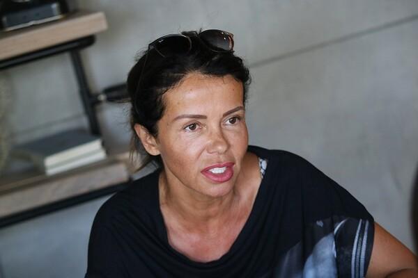 Jelena Bačić Alimpić, književnica: U životu pristajem na kompromise, ali ne i na ultimatume