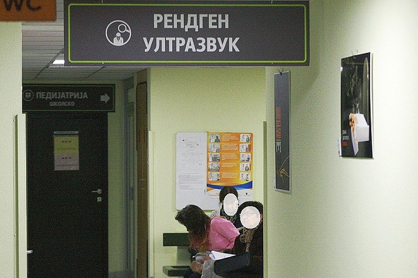 Svaki deseti Novosađanin ne dođe na zakazane preglede u Dom zdravlja