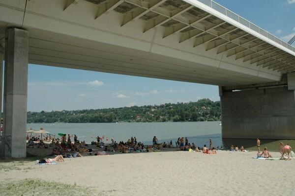 RHMZ: U naredna dva dana izuzetno toplo, u Novom Sadu i do  35°C