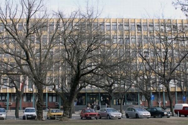 Na rad novosadskih sudova podnete 44 pritužbe
