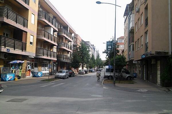 Od petka zabrana saobraćaja u više ulica na Podbari