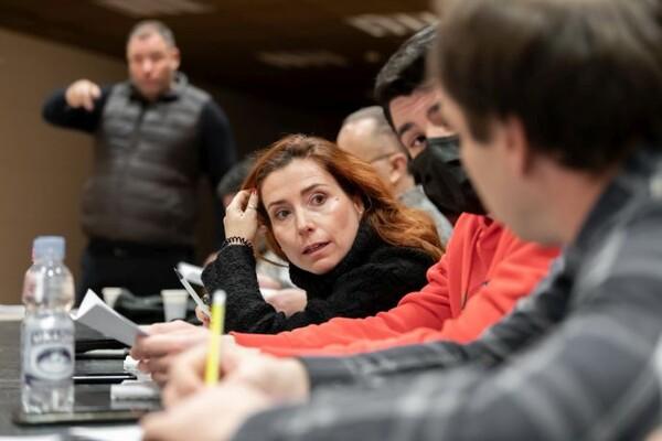 """SNP: Počeo rad na predstavi """"Deobe"""", novosadska premijera planirana za 16. mart (FOTO)"""